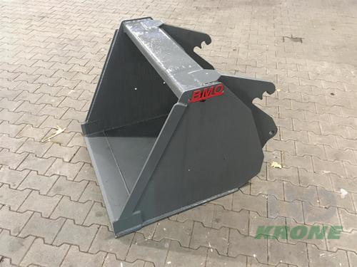 BMO 900 mm Schaufel