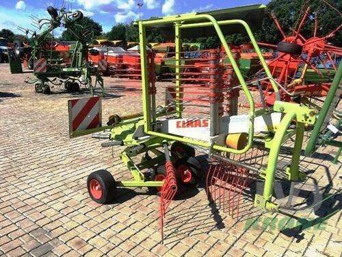 Claas Liner 390 S