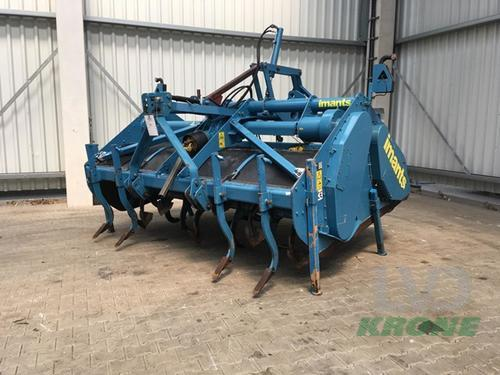Imants 47 Sp300 Drh Year of Build 2007 Spelle