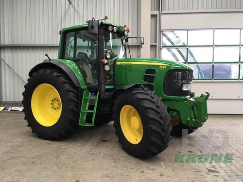 Traktor John Deere - 7430 Premium