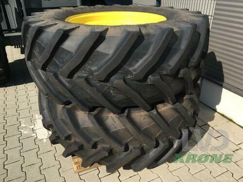 Trelleborg 540/65r30