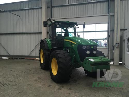 John Deere 7830 Year of Build 2011 Spelle
