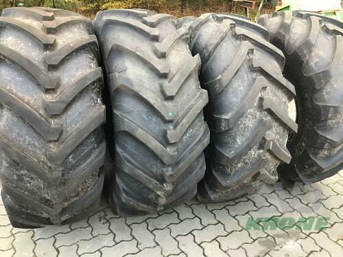 Michelin 500/70r24 Baujahr 2018 Spelle