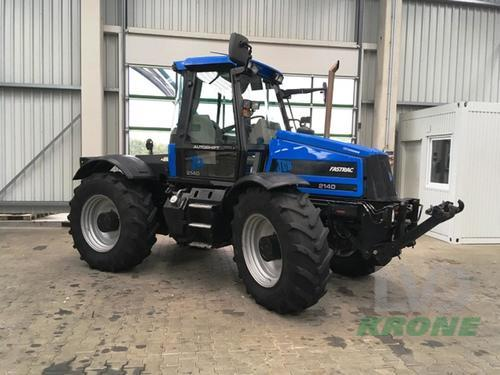 JCB Fastrac 2135 Year of Build 1999 Spelle