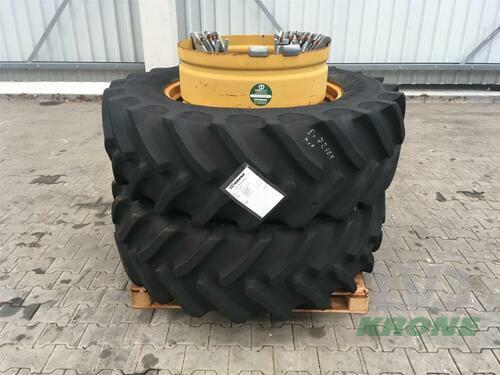 Firestone 480/70R34