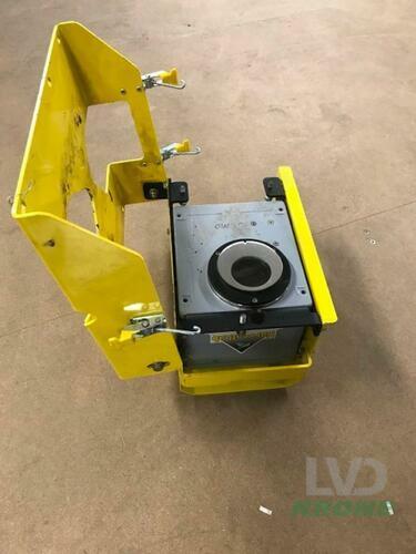 John Deere Nir-Sensor Έτος κατασκευής 2013 Spelle