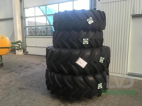Good Year 420/70r28 520/70r38 Spelle