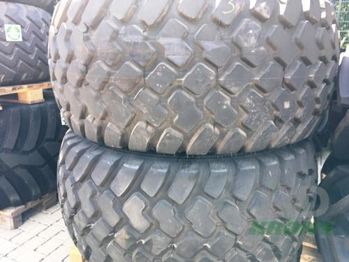 Alliance 800/60r32 Baujahr 2013 Spelle