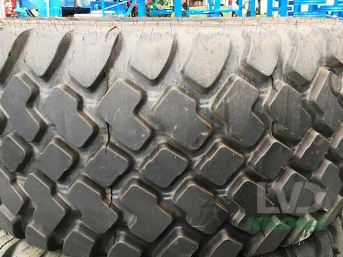 Alliance 600/60r30.5 Baujahr 2012 Spelle