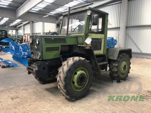 Mercedes-Benz Mb 800 Year of Build 1976 Spelle