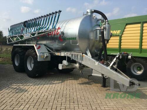 Kotte Vt 17.300+Farmer 15m Godina proizvodnje 2020 Spelle