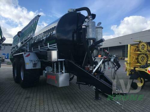 Kotte Vtl19700/B + Schuh Baujahr 2019 Spelle