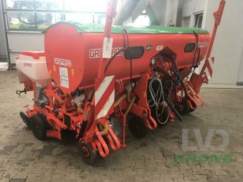 Gaspardo MTE-R 6-Reiher