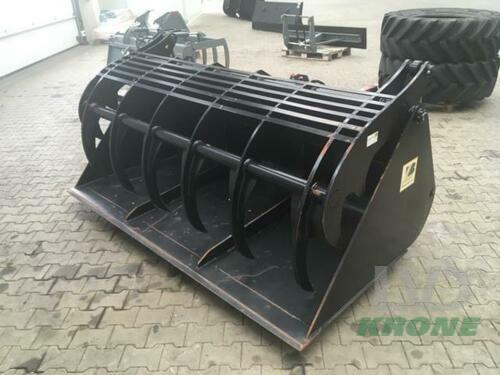 Bressel & Lade Typ Sl 240 Рік виробництва 2019 Spelle