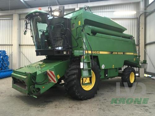 John Deere 2064 Year of Build 1993 Spelle