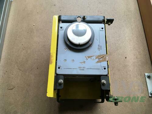 John Deere Nir Sensor Spelle