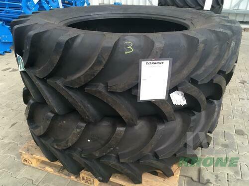 Vredestein 480/70r38 Anul fabricaţiei 2017 Spelle