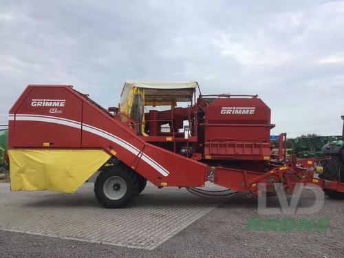 Grimme Se 260 Ub Year of Build 2014 Spelle