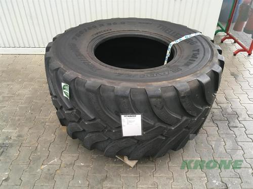 Trelleborg 750/60r30.5 Year of Build 2019 Spelle