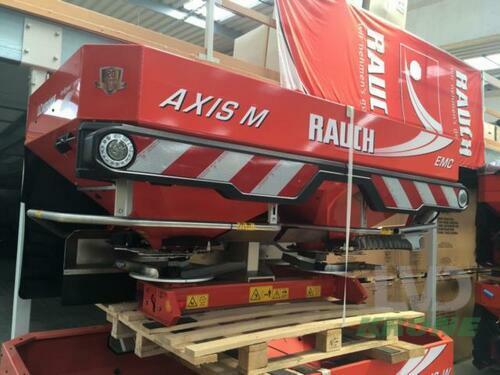Rauch Axis M 30.2 Emc Baujahr 2019 Spelle