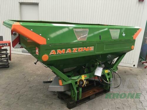 Amazone ZA-M MAX