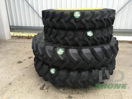Continental 11.2r36 & 340/85r48 Spelle