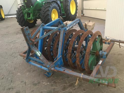 Rabe UPE 90/8 W