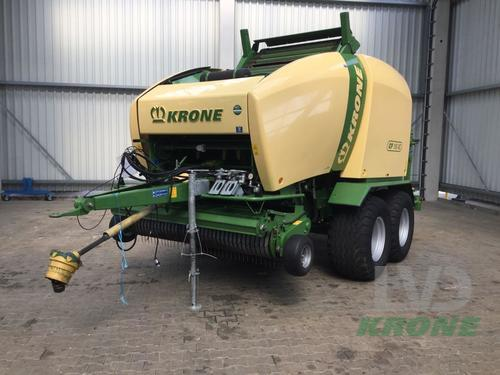Krone Comprima Cf 155 Xc Year of Build 2007 Spelle