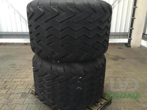 Vredestein 710/40r22.5 Year of Build 2015 Spelle