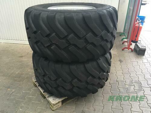BKT 600/55r26.5