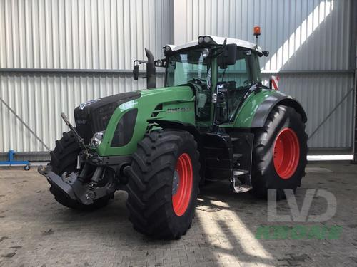Fendt 930 Vario Year of Build 2011 Spelle