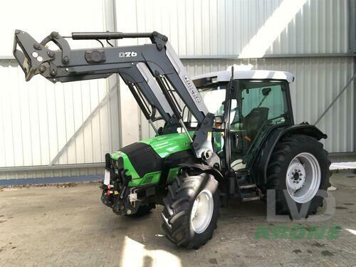 Traktor Deutz-Fahr - Agroplus 315