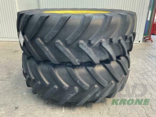 Michelin 620/70r46 Spelle