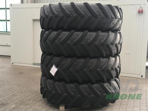Michelin - 520/85R46
