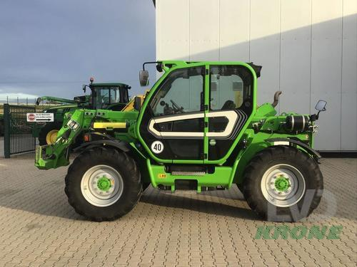 Merlo Tf38.10tt140 Year of Build 2017 Spelle