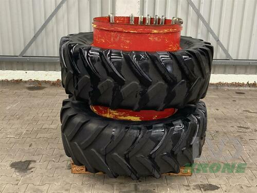 Michelin 540/65R34-520/85R46