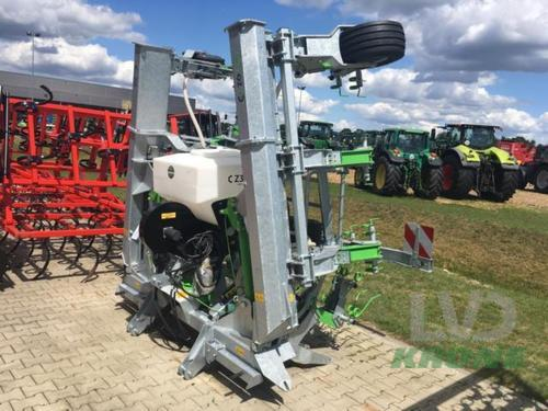 Zocon Greenseeder Gs9 Year of Build 2020 Spelle