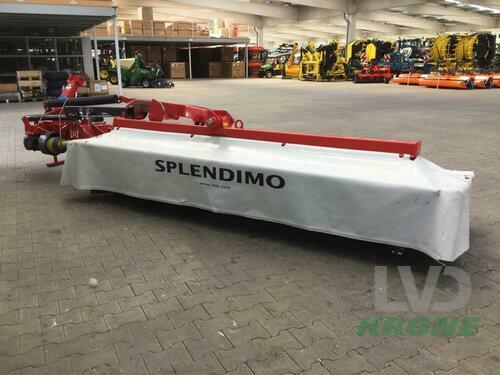 Lely Splendimo 320M