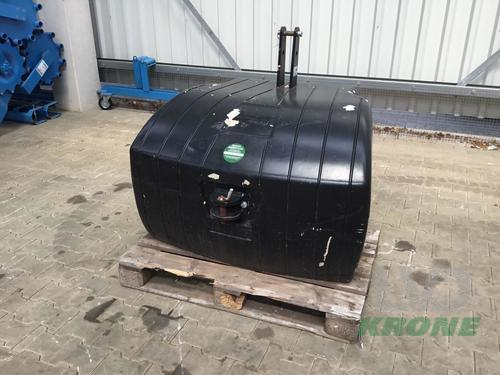 Case IH 1500 kg