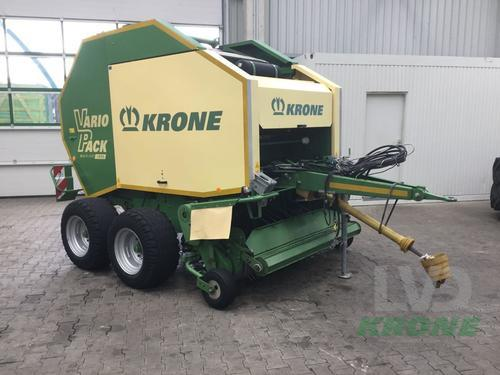 Krone Vario Pack1800 MC