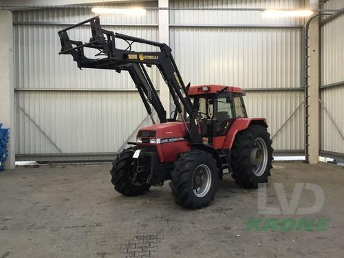 Case IH Maxxum 5140 Front Loader Year of Build 1992