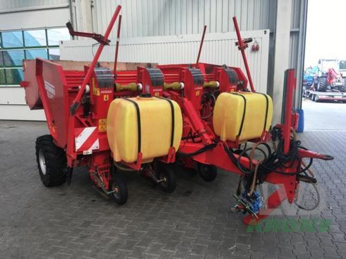 Grimme Gl34t Year of Build 2003 Spelle