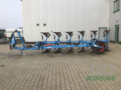 Lemken Diamant 11v6l100 Year of Build 2017 Spelle