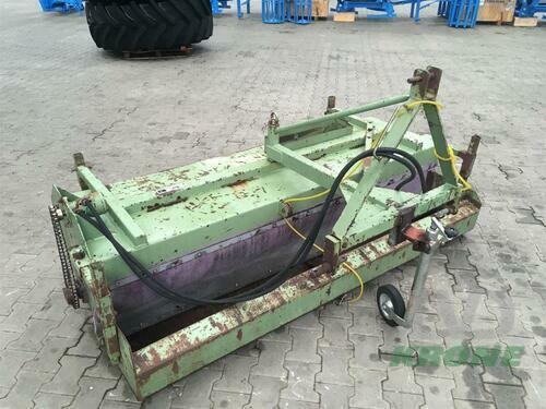 Briri Lh 215 Baujahr 1994 Spelle