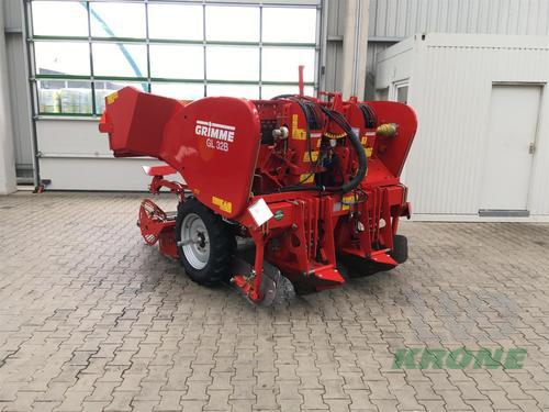 Grimme Gl 32 B Year of Build 2016 Spelle