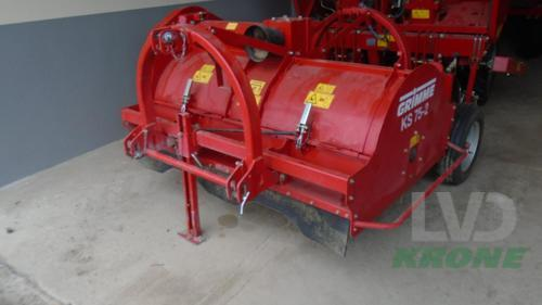 Grimme Ks 75-2 Year of Build 2016 Spelle
