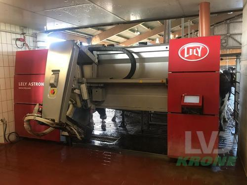 Lely Astronaut A3 Next Spelle