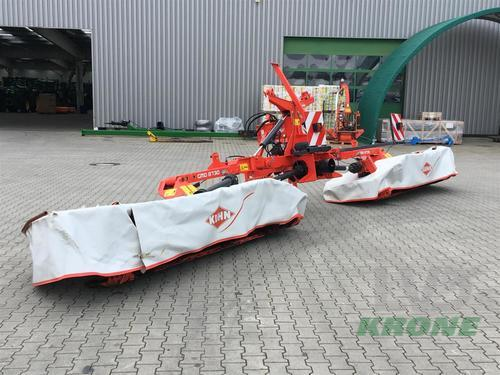 Kuhn GMD 8730-FF