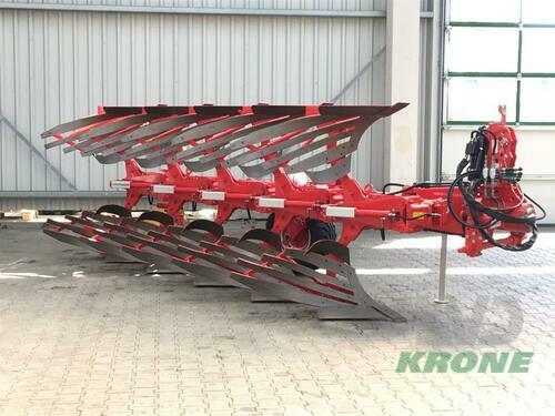 Pöttinger Servo 45 M Nova Plus Year of Build 2021 Spelle