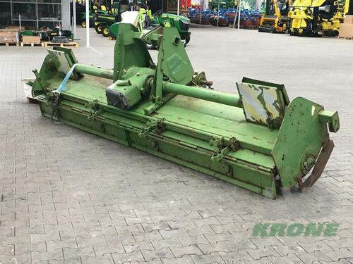 Krone TRS 180-400